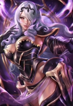 Camilla-The-Queen-of-Nohrs Avatar