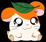 Anime-Hamsters Avatar
