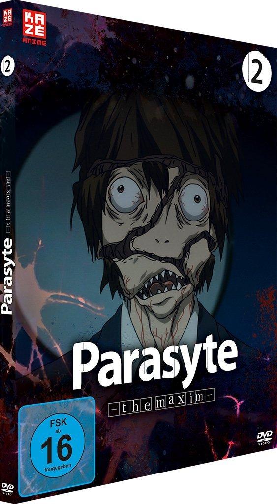 Proxer Parasyte